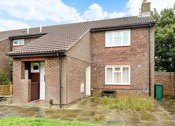 Thumbnail 1 bed maisonette to rent in Washington Road, Bewbush, Crawley