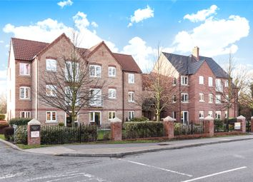 Thumbnail 1 bed flat for sale in Swallows Court, Pool Close