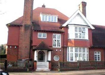 Thumbnail Studio to rent in Wadham Gardens, Primrose Hill