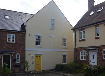 Thumbnail 2 bedroom flat to rent in Woodman Court, Coppice Street, Shaftesbury