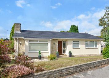 Thumbnail 3 bedroom bungalow for sale in Glenwood Way, West Moors, Ferndown, Dorset