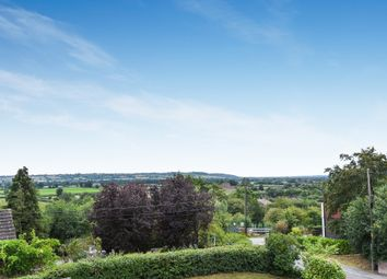Thumbnail 3 bed link-detached house for sale in School Hill, Brinkworth, Chippenham