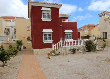 Thumbnail 3 bed villa for sale in La Zenia, Orihuela Costa, Alicante, Valencia, Spain