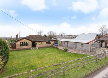 4 bed detached bungalow for sale in Greyfriars Lane, Storrington RH20