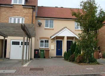 Thumbnail 2 bedroom property to rent in St. Katherines Mews, Hampton Hargate, Peterborough