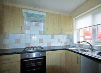 Thumbnail 2 bed town house for sale in Grafton Terrace, Darwen