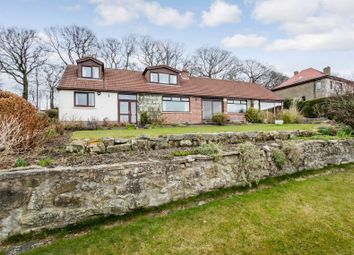 Thumbnail 5 bed detached house for sale in 24/26 Kirkwood Crescent, Crossford