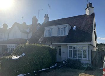 Thumbnail 2 bed semi-detached house to rent in Northfield Road, Lower Shiplake, Henley-On-Thames