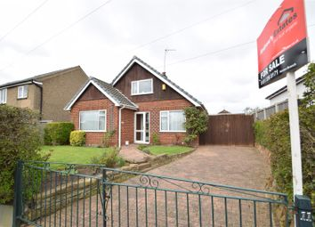 Thumbnail 2 bed detached bungalow for sale in Blackeys Lane, Neston