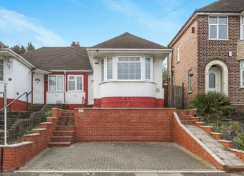 3 bed bungalow for sale in Ashville Avenue, Birmingham, West Midlands B34