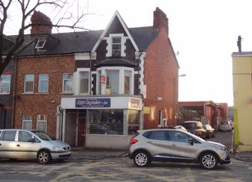 Thumbnail Retail premises for sale in Clare Road, Cardiff