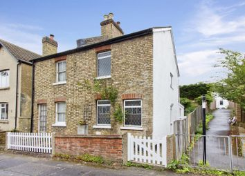 Thumbnail 2 bed semi-detached house for sale in Bethel Road, Sevenoaks