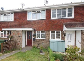 Thumbnail 2 bedroom terraced house for sale in Rivermede, Bordon