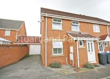Thumbnail 3 bed property to rent in The Rowans, Burgess Hill