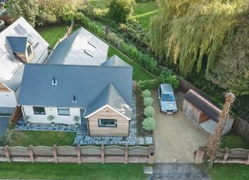 4 bed detached house for sale in New Road, Tring HP23