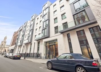 Thumbnail 2 bed flat to rent in 50 Bolsover Street, Fitzrovia, London