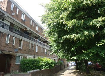 Thumbnail 4 bed maisonette to rent in Naylor Road, Old Kent Road
