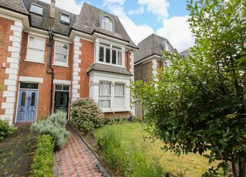 Thumbnail 1 bed flat for sale in Micheldever Road, London
