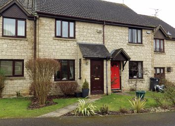 Thumbnail 2 bed terraced house for sale in Hanstone Close, Cirencester