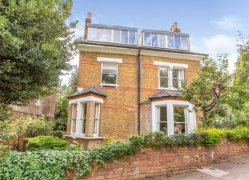 2 bed flat for sale in Blythwood Road, London N4