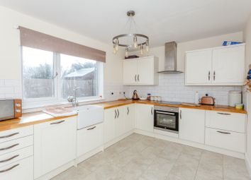 Thumbnail 3 bedroom detached house for sale in East Street, Fochabers