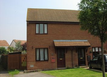 Thumbnail 2 bed end terrace house to rent in Wistmans, Milton Keynes