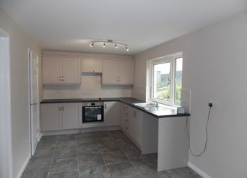 Thumbnail 3 bedroom terraced house to rent in St. Marys Road, Lanstephan, Launceston