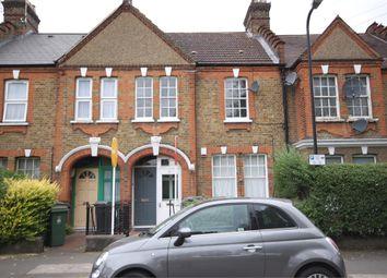 Thumbnail 2 bedroom flat to rent in Winns Terrace, Walthamstow, London