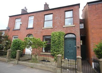 Thumbnail 3 bed semi-detached house to rent in Bury Road, Rochdale, Greater Manchester