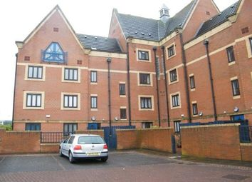 3 bed flat to rent in Trinity Mews, Thornaby, Stockton-On-Tees TS17