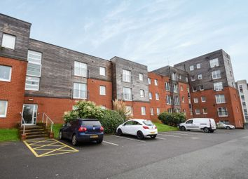 Thumbnail 1 bedroom flat to rent in Lancashire Court, Saddlers Park, Stoke On Trent