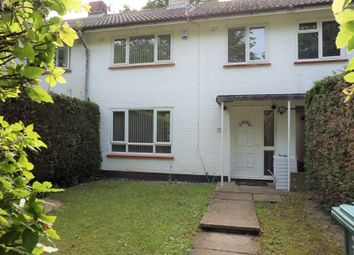 Thumbnail 3 bedroom terraced house to rent in Punch Copse Road, Crawley