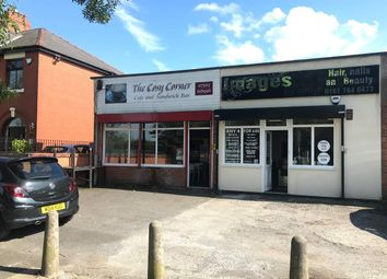 Restaurant/cafe for sale in Radcliffe Road, Bury BL9