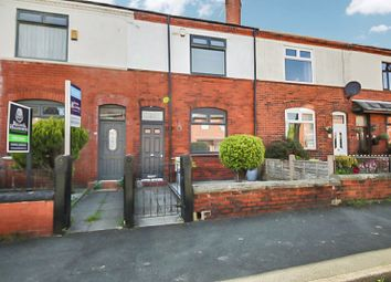 Thumbnail 2 bed property for sale in Pearl Street, Springfield, Wigan