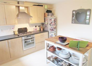 2 bed flat to rent in Church View House, Smiths Wharf, Limborough Road, Wantage OX12
