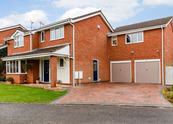 Thumbnail 5 bedroom detached house for sale in Lark Close, Buckingham, Buckinghamshire