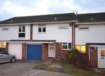 Thumbnail 3 bed terraced house for sale in Lonsdale Drive, Rainham, Gillingham