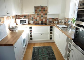 Thumbnail 2 bed flat for sale in Bowes Hill, Rowland's Castle, Hampshire
