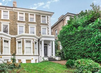 Thumbnail 2 bed flat for sale in 68 Thicket Road, Penge