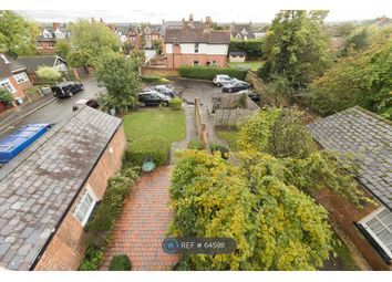 Thumbnail 1 bed flat to rent in Park Lodge, Reading