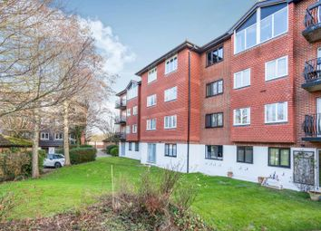 Thumbnail 1 bed flat to rent in Anscombe House, Great Heathmead, Haywards Heath