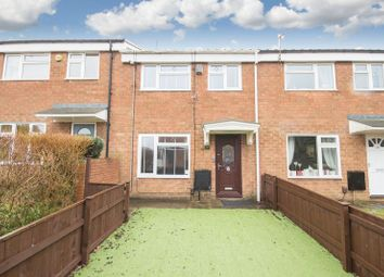 Thumbnail 3 bedroom terraced house for sale in Holmefields Road, Eston, Middlesbrough