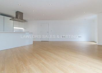 Thumbnail 2 bed flat to rent in The Broadway, Loughton