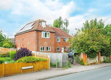 Thumbnail 3 bedroom detached house for sale in Maidstone Road, Nettlestead, Maidstone