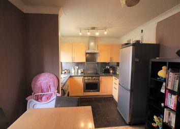 Thumbnail 2 bedroom flat to rent in Silks Court, High Road Leytonstone, Leytonstone, London.