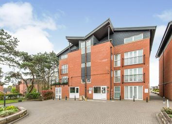 Thumbnail 1 bedroom flat for sale in Lodge Road, Kingswood, Bristol