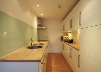 Thumbnail 1 bedroom flat to rent in New York Apartments, 1 Cross York Street, Leeds