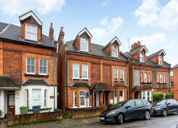Thumbnail 4 bed town house to rent in Recreation Road, Guildford