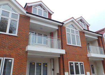 Thumbnail 1 bed flat to rent in Lancaster Road, Uxbridge