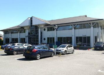 Thumbnail Office to let in The Manor, Manor Royal, Crawley, West Sussex